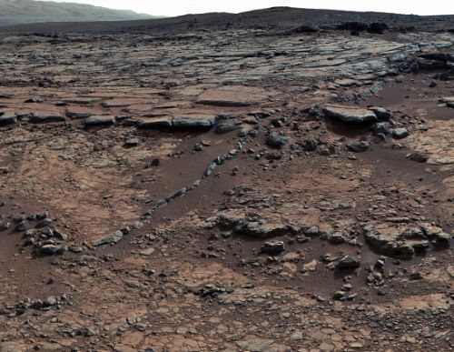 New Mars rover discovery hints at life, but we're not there yet
