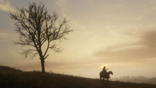 First-Person Red Dead Redemption 2, Gun Customization, Horse Drifting, And All The New Features