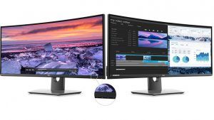 ET Deals: Dell 34-Inch Ultrawide Curved 2K Monitor $679, Visio 55-Inch 4K TV $299, Dell XPS Gaming Desktop $807