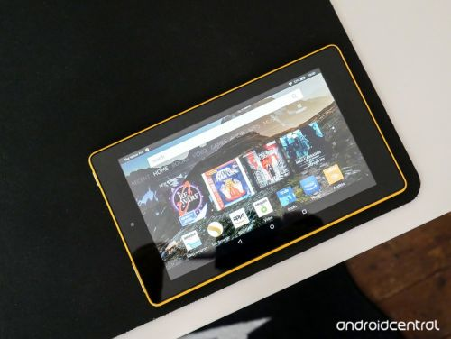 Amazon Fire 7 vs Fire HD 8: Which should you buy?