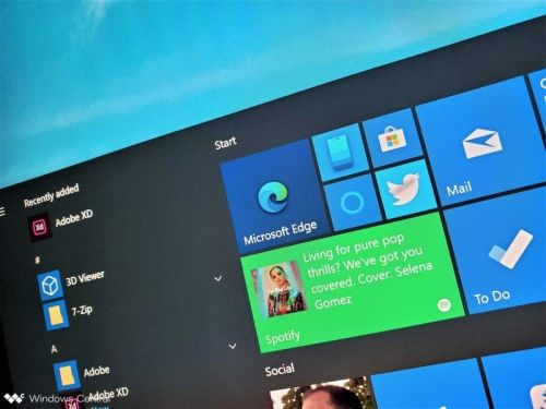 Edge Dev version 93 adds 'Share' option to menu for installed PWAs