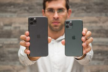 Apple iPhone 11 Pro Max has something in common with the Samsung Galaxy S20 Ultra and it's not good