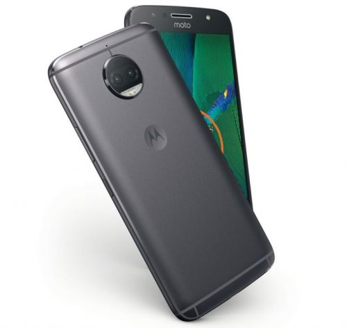 Moto G5S Plus coming to the U.S. Sept. 29 for $230