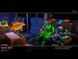 'Thomas Was Alone' developer releases gritty dialogue puzzler Subsurface Circular on iPad
