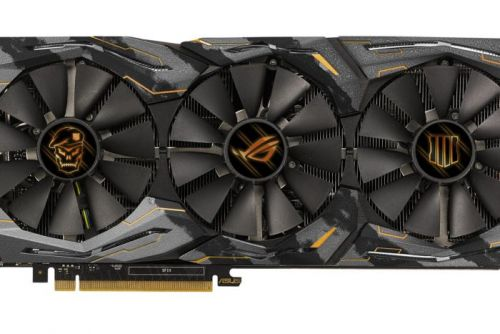 Call of Duty: Black Ops 4 fans can now build an almost all-COD PC thanks to Asus