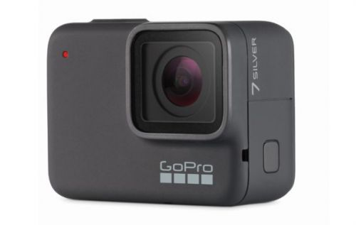GoPro HERO7 Black, Silver and White revealed: All the specs