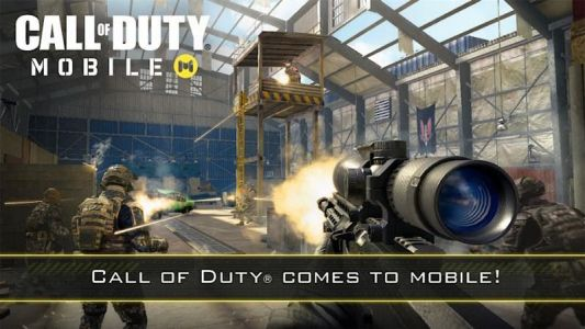Call of Duty: Mobile announced for Android and iOS