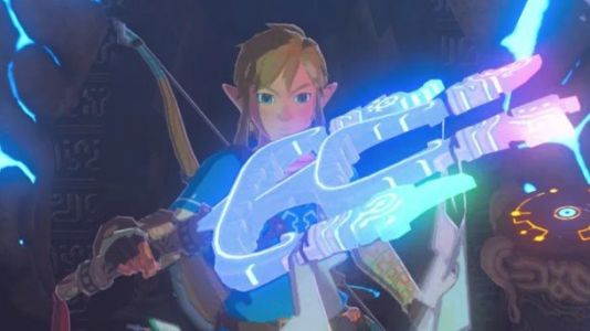 Breath Of The Wild's Champion's Ballad DLC Will Be Available Tonight