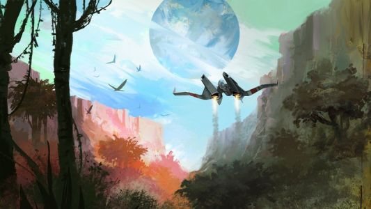 No Man's Sky confirms July release date on Xbox One, preorders snag Xbox suit