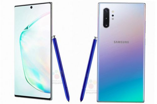 Samsung's Galaxy Note 10 will reportedly include ultra-fast wired and wireless charging