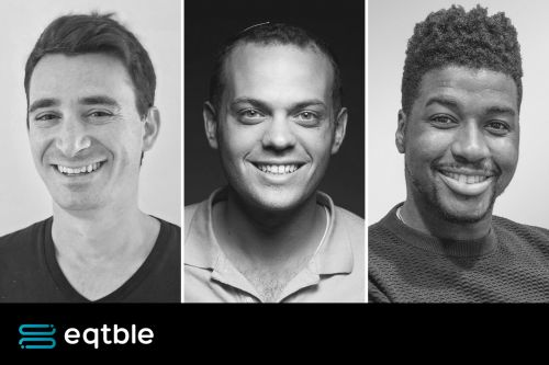 Eqtble, a platform that uses data analytics to create healthier workplaces, raises $2.7M seed