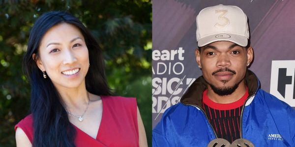 Andreessen Horowitz's newest general partner left a lasting impression on Chance the Rapper after she helped him enter the Chinese market