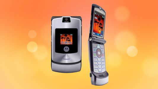 Motorola Razr reboot may finally happen, and it could be a foldable phone
