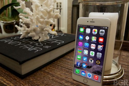 Some iPhone 6 Plus owners may be upgraded to an iPhone 6s Plus for free