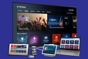 Get SiriusXM free for your iOS or Android device through May 15