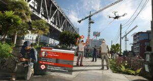 Ubisoft offering Watch Dogs 2 on PC for free this weekend