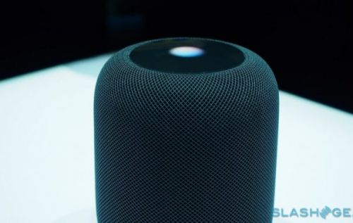 Apple HomePod gets FCC approval, expected to launch soon