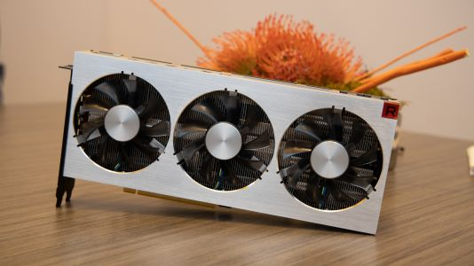 AMD graphics cards: the best AMD GPUs you can buy today