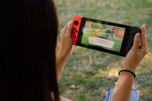 Nintendo Switch Sales Go Past 84 Million, But Are We Still Getting A Pro Model Soon, Though?