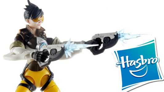 Toy Fair 2019: Tons Of Overwatch Collectibles Revealed By Hasbro