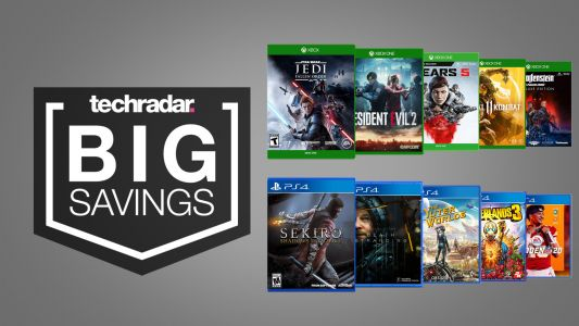 Save big on cheap games deals: the best PS4, Xbox One, and PC games of 2019 are reduced now