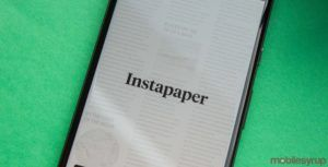 Read-it-later service Instapaper is going independent again