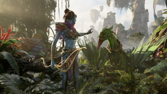 Avatar: Frontiers Of Pandora Takes Us Back To The Cinematic Universe
