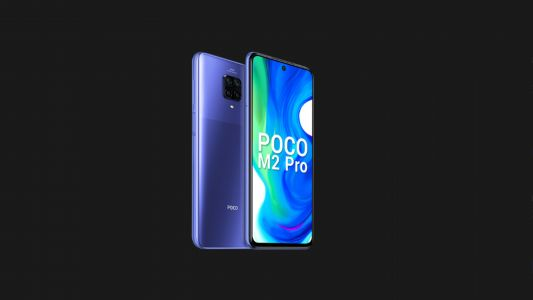 Poco M2 Pro first sale scheduled for July 14