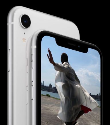 Apple's top marketer attempts to demystify the misunderstood iPhone XR