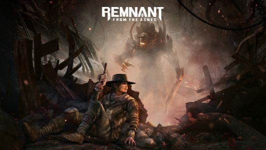Remnant: From the Ashes is optimized for Xbox Series S/X, hits Game Pass