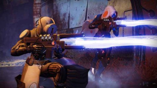 Destiny 2's PS4-Exclusive Gun Is Finally Available To All, Thanks To Cross-Save