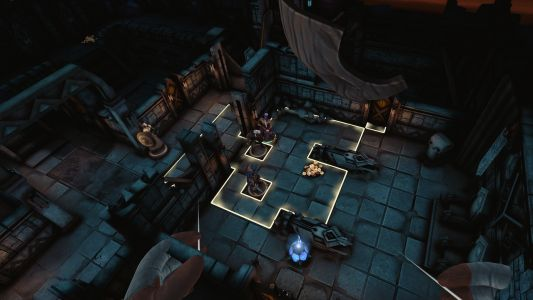 Demeo is tabletop gaming for the D&D curious and one of the best VR games yet
