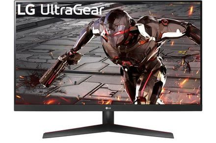 This 32-inch 4K monitor is so cheap at Walmart today it could be a mistake