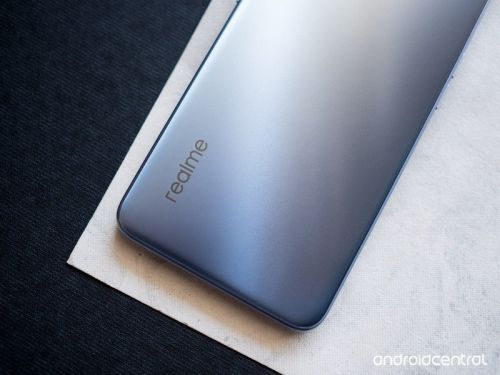 Here's when your phone will get the Android 12-based Realme UI 3.0 update