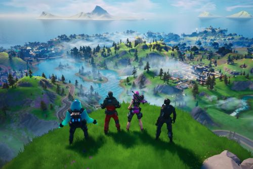 Fortnite's next live event and season delayed again
