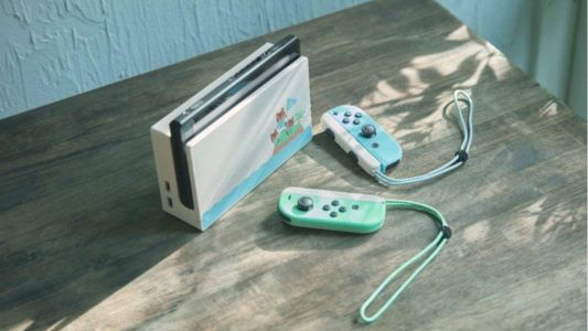 The Nintendo Switch has now outsold the Xbox 360