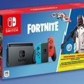 Fortnite Nintendo Switch bundle includes exclusive content, V-Bucks to spend in-game