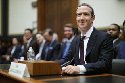 We watched Zuckerberg's testimony so you don't have to. Here are 5 key takeaways