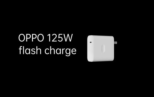 OPPO Just Announced Its Stupid Fast Charging For Smartphones