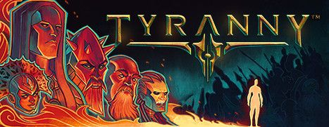 Daily Deal - Tyranny, 50% Off