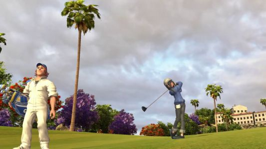 After 20 Years of PlayStation Golf Games, Clap Hanz Wants a New Challenge