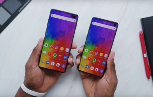 You won't believe how expensive the fully loaded Galaxy S10 version is going to be