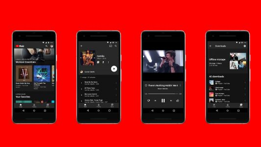 The big YouTube Music rollout begins: have you got access yet?