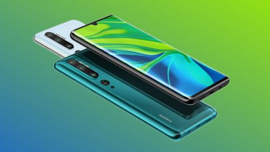 Xiaomi Mi Note 10 Lite will arrive with Snapdragon 730G and five cameras