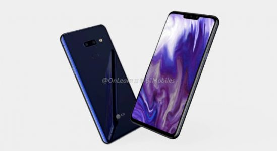 LG G8 might be released on MWC 2019