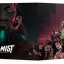 Modiphius Releases New Products for City of Mist RPG