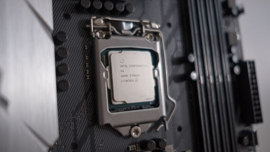 Leaked Intel documents reveal octa-core Coffee Lake S chips