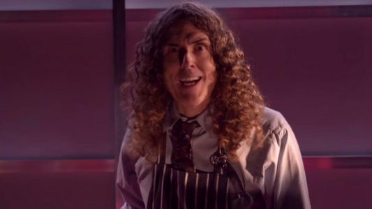 Weird Al Yankovic Is Jumping Into The World of Virtual Reality with a New Comedy Short Called SHADY FRIEND