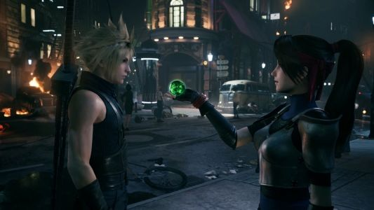 Final Fantasy 7 Remake Isn't What I Wanted And That's Why I Like It