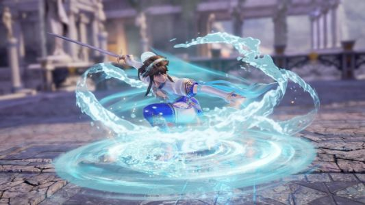 Soulcalibur VI Review - Burning Brighter Than Ever